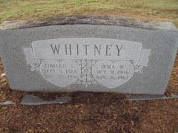 Edward Sylvester Whitney