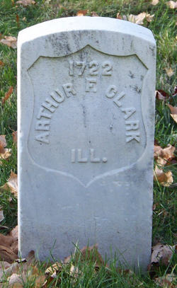 Arthur F Clark