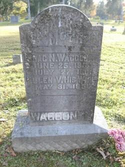 Isaac Newton Waggoner