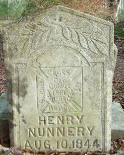 Henry Nunnery