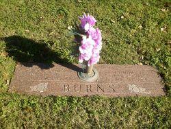 Claude Ernest Burns
