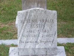 M Seine <i>Fralix</i> Austin