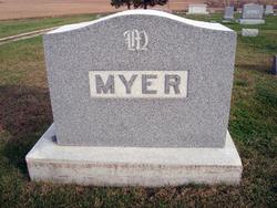 John Snyder Myer