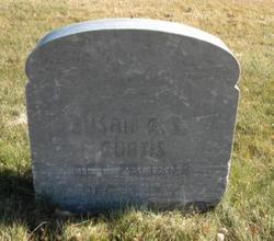 Susan Cornelia <i>Stilson</i> Curtis