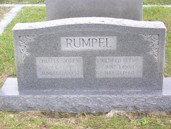 Charles Sidney Rumpel