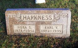 Earl Victor Harkness