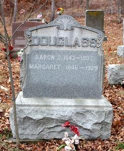 Aaron Orsan Douglass