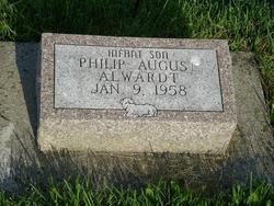 Philip August Alwardt