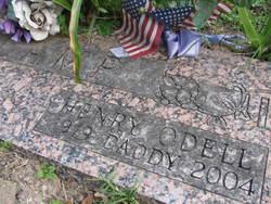 Henry Odell Camp