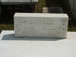 Rose Euzaline <i>Bordelon</i> Bamber