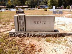 Irene <i>Austin</i> Wertz