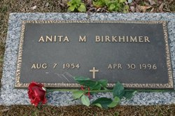 Anita Marie <i>Mickle</i> Birkhimer