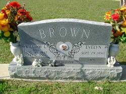 William L Bill Brown