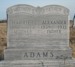 Harriet Adams