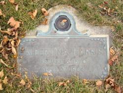 Albertina Harris