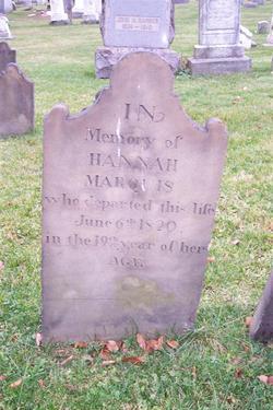 Hannah Marquis