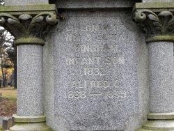 Alfred O Bingham