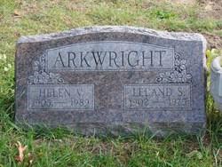 Helen Viola <i>Hotchkiss</i> Arkwright