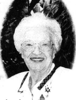 Helen Winifred <i>Bayley</i> Reid