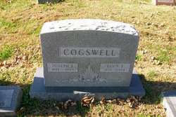 Lucy Edith <i>Reese</i> Cogswell