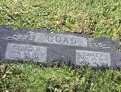 Grace Pearl <i>Erwin</i> Goad