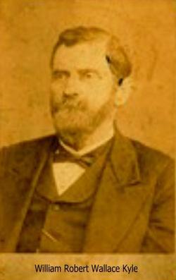 Rev William Robert Wallace Kyle