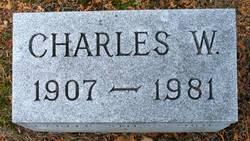 Charles Woodruff Yost