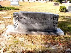 Hampton Pitts Fulmer
