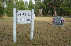 Sempsey Hall Cemetery
