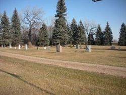 Sunset Prairie Cemetery