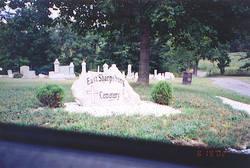 East Sharpsburg Cemetery