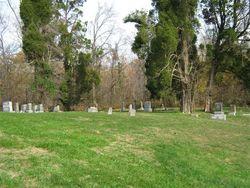 Frisbee Cemetery