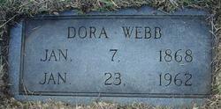 Edna Leigh Dora Ednie <i>Franklin</i> Webb
