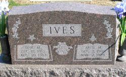 Opal M <i>Short</i> Ives