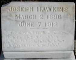 Joseph Hawkins