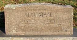 Esther Venia <i>Bates</i> Putman