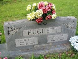 Dillard Hughett