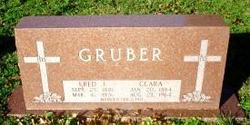 Frederick John Gruber