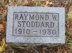 Raymond Stoddard
