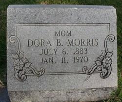 Dora Bell <i>Oxford</i> Morris