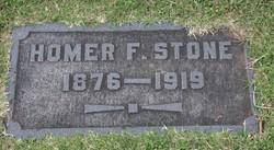 Homer F. Stone