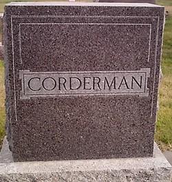 Edith Jane <i>Lore</i> Corderman