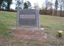 Cleodis Anderson