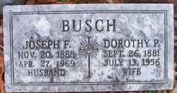 Dorothy <i>Ruck</i> Busch