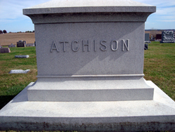 Lucy <i>Field</i> Atchison