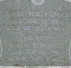 Samuel Wesley Carter