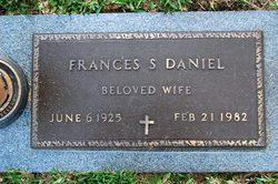 Frances <i>Salvia</i> Daniel