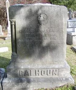 Charles Holmen Calhoun