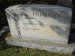 Lillian <i>Mallard</i> Patterson