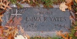 Emma <i>R</i> Yates